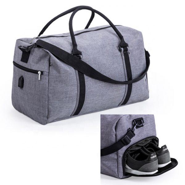 nowoczesna torba podróżna do szpitala