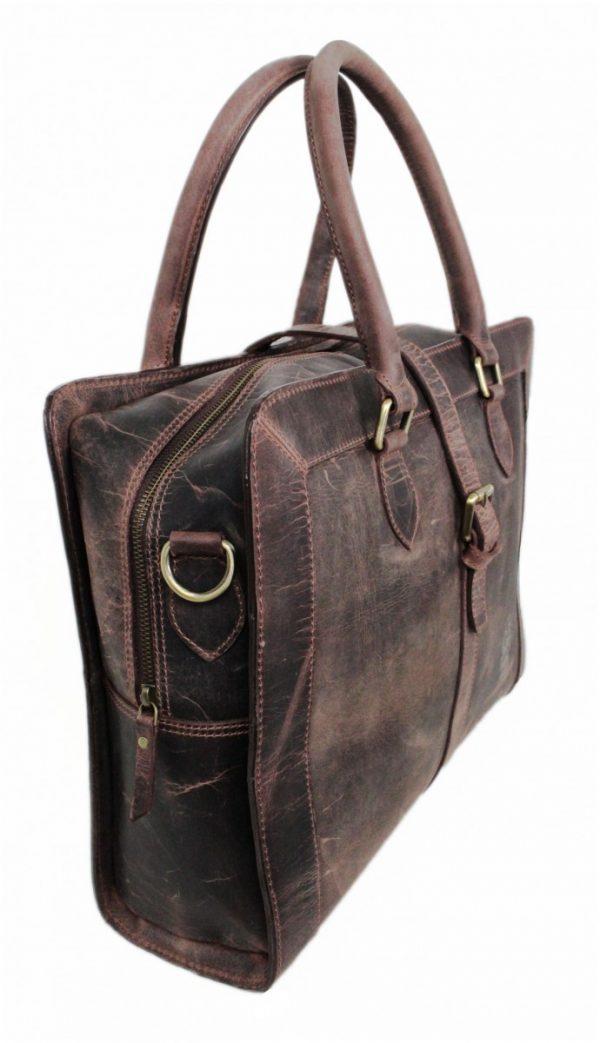 elegancka torebka skórzana dla kobiet