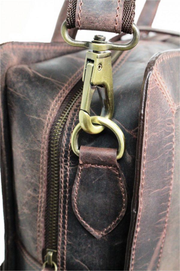 torba biznesowa dla kobiet skórzana