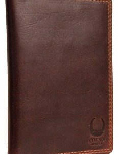 portfel ze skóry okładka na paszport