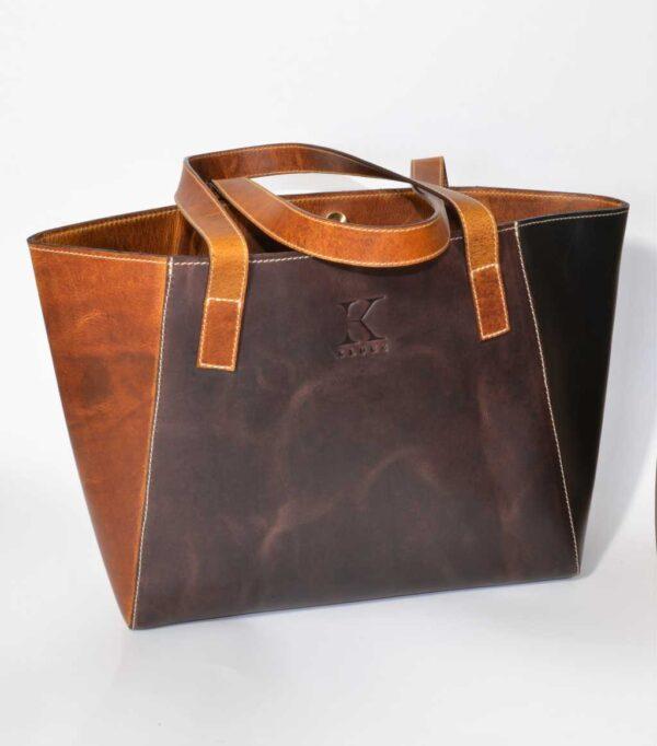 elegancka torebka ze skóry dla eleganckich kobiet