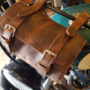 torby motocyklowe ze skóry